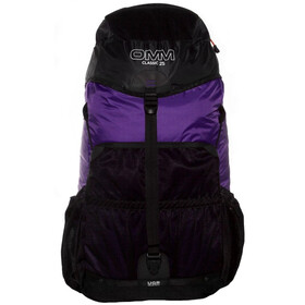 OMM Classic 25 Backpack purple
